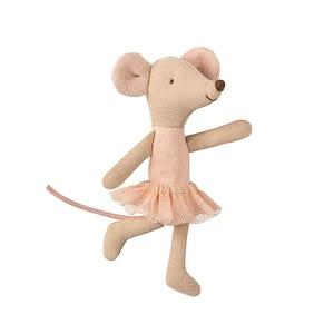 Maileg ballerina mus