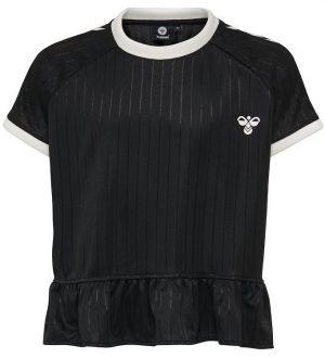 Hummel Teens T-shirt - HMLSara - Sort
