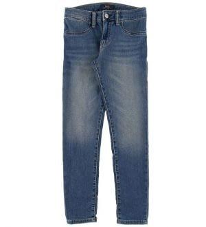 Polo Ralph Lauren Jeans - Blå Denim