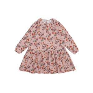 Christina Rohde Lovely Dress AW20 - Rose Floral