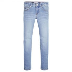 Tommy Hilfiger Nora skinny Jeans - Ocean light blue