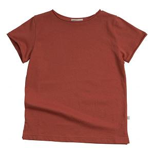 Minimalisma Lyn T-shirt - Sunset