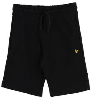 Lyle & Scott Junior Shorts - Sort