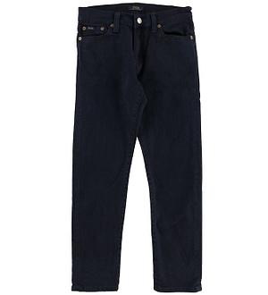 Polo Ralph Lauren Jeans - Sullivan Slim - Navy