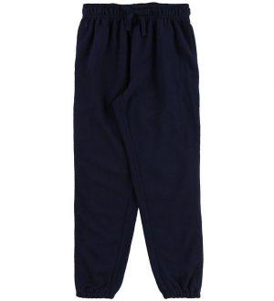 Polo Ralph Lauren Sweatpants - Navy m. Striber