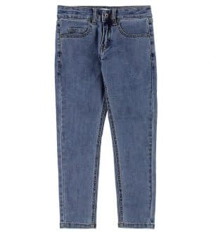 Grunt Jeans - Stay - Ice Blue