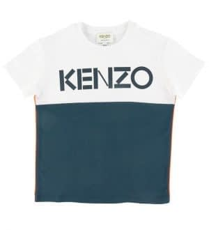 Kenzo T-shirt - Eclipse m. Logo