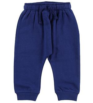 Soft Gallery Sweatpants - Belia - Sodalite Blue