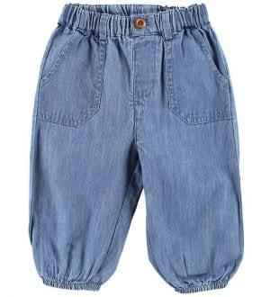 Noa Noa Miniature Bukser - Denim