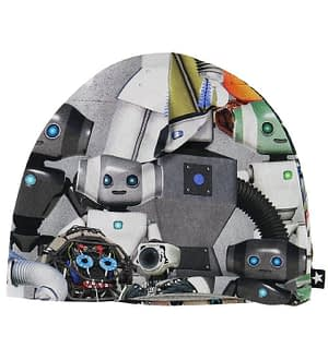Molo Hue - Ned - Robots