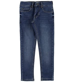 Grunt Jeans - Space Phuket - Deep Blue