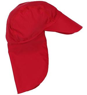 Freds World Legionærhat - Rød