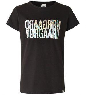 Mads Nørgaard T-shirt - Tuwina - Licorice