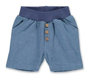Bombibitt Shorts - Denim