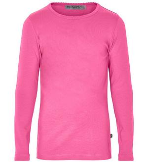 Minymo Bluse - Pink