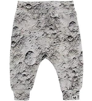 Molo Sweatpants - Solom - Moon