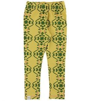 AlbaBaby Leggings - Haniella - Modal - Ceylon Yellow