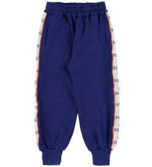 Soft Gallery Sweatpants - Dante - Sodalite Blue