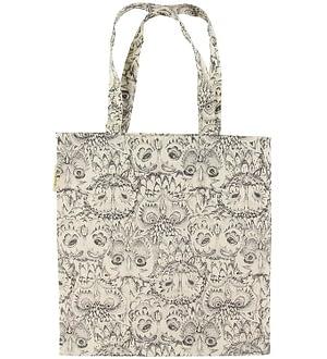 Soft Gallery Shopper - Pearled Ivory m. Ugler