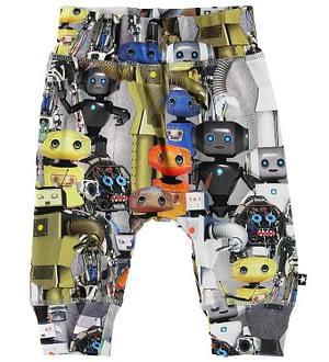 Molo Bukser - Sammy - Robots