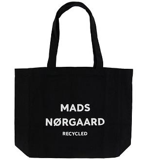 Mads Nørgaard Mulepose - Athene - Sort