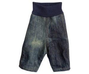 Maxi kaniner - Jeans (blå)
