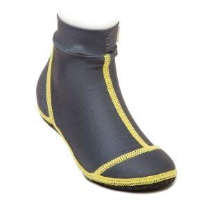 Duukies Badesokker - Grey Yellow