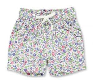 Bombibitt Shorts - Off White