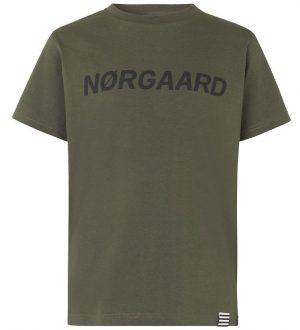 Mads Nørgaard T-shirt - Thorlino - Forest Night