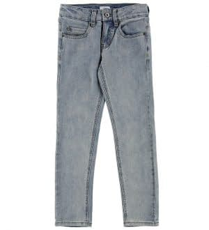 Grunt Jeans - Stay - Washed Blue